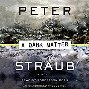 A Dark Matter Audiobook