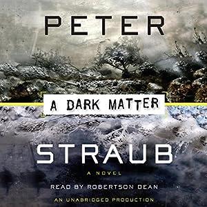 A Dark Matter Hörbuch