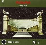 Concert Bobino 1981