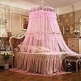 Techo redes de techo que cuelga encima palacio princesa viento ronda europea ( Tamaño : XS )