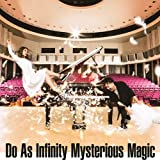 Mysterious Magic (CD+DVD)