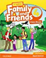Pack: Family & Friends 4. Class Book. Student's Book - 2ª Edición (Family & Friends Second Edition)