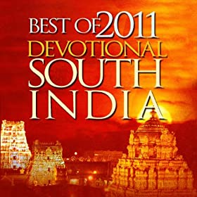 Best Of 2011 - Devotional (South India)