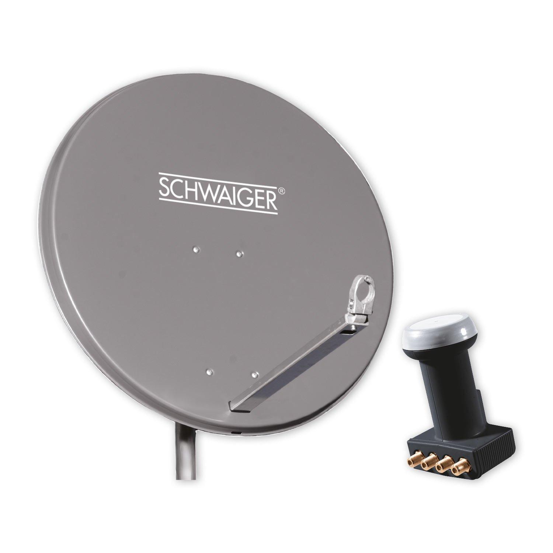 antena satelitarna schwaiger sae9041 nowa gw fv 5899355798 oficjalne archiwum allegro. Black Bedroom Furniture Sets. Home Design Ideas
