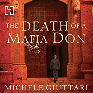The Death of a Mafia Don Audiobook