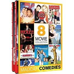 Madcap Comedies - 8 Hilarious Hits