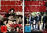 Romanzo Criminale - Staffel 1+2 (8 DVDs)