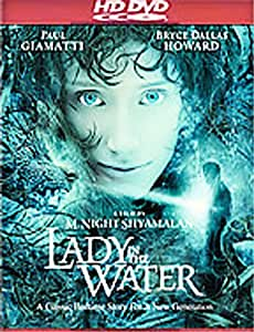 Lady In The Water [HD DVD] [Import anglais]