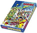 Haribo Adventskalender, 1-er Pack (1...