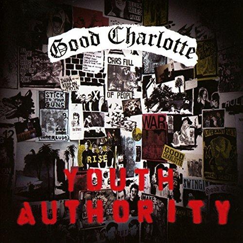 Good Charlotte - Youth Authority - Zortam Music