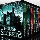House of Secrets Super Boxset: A Collection of Riveting Haunted House Mysteries Hörbuch von Alexandria Clarke, Roger Hayden Gesprochen von: Tia Rider Sorensen