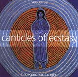 Image of Hildegard von Bingen: Canticles of Ecstasy