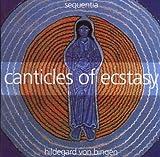 echange, troc Hildegard Von Bingen - Canticles of Ecstasy