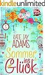 Sommer ins Gl�ck: Roman (German Edition)