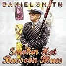 Smokin Hot Bassoon Blues