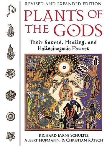 Plants of the Gods: Their Sacred, Healing, and...