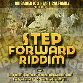 Step Forward Riddim