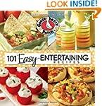 101 Easy Entertaining Recipes (101 Co...