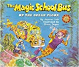 The Magic School Bus on the Ocean Floor (0590414305) by Joanna Cole