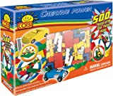 Cobi Creative Power Blocks (500 Pieces)