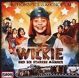 Wickie und die starken Männer - Das Hörspiel zum Kinofilm
