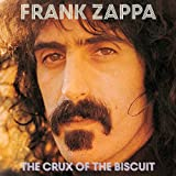 Frank Zappa The Mothers Of Invention Over Nite Sensation
