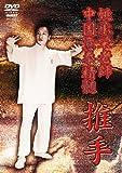 中国意拳精髄 推手[DVD]