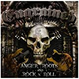 """Anger,Roots & Rock'n Rollvon """"Engrained"""""""