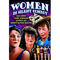 Women in Silent Comedy, 1915-1928