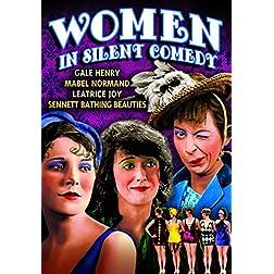 Women in Silent Comedy, 1915-1928