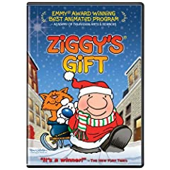 Ziggys Gift DVD