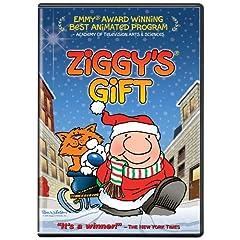 Ziggys Gift DVD
