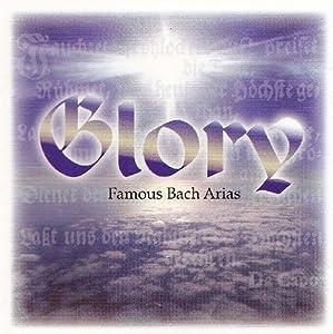 Bach J.S.: Arias - Bwv 21 51