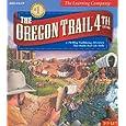 Oregon Trail 4th Edition  [OLD VERSION]