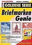Briefmarken-Genie, 1 CD-ROM F�r Windo...