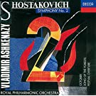 Symphony No 2. / Song of the Forests / October / Festival Overture