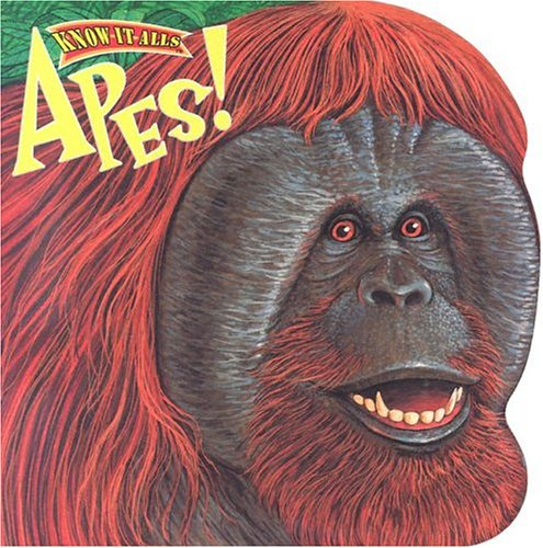 Image for Apes (Know-It-Alls)