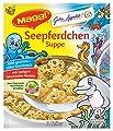 Maggi - Guten Appetit Seepferdchen Suppe - 55g von Maggi GmbH bei Gewürze Shop