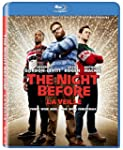 The Night Before [Blu-ray + Digital C...
