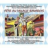 Fete au Village Bavarois