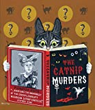 The Catnip Murders a 550-Piece Jigsaw Puzzle by Sunsout Inc.
