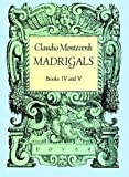 img - for Madrigals, Books IV & V (Dover Song Collections) book / textbook / text book