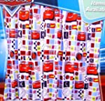 "Disney Cars Cruise 66"" x 54"" Curtains"