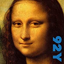 The Da Vinci Code: Facts and Fallacies at the 92nd Street Y Speech by Dan Burstein, Bart D. Ehrman, Linda Ruf Narrated by Phyllis Tickle