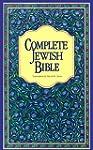 Complete Jewish Bible-OE