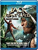 Jack the Giant Slayer / Jack Le Chasseur de Géants (Bilingual) [Blu-ray]
