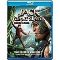 Jack the Giant Slayer / Jack Le Chasseur de G�ants (Bilingual) [Blu-ray]