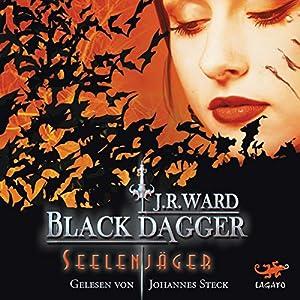 Seelenjäger (Black Dagger 9) Hörbuch