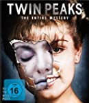 Twin Peaks - The Entire Mystery [Blu-...