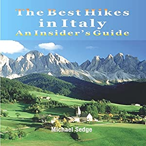 The Best Hikes in Italy Audiobook